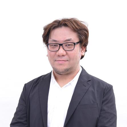 ファミ通.com編集長 三代川 正氏