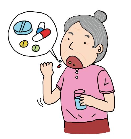肌少成疾|肌少症|居家照護|臨時看護