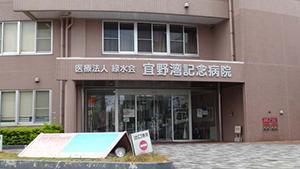 スーパーエコット長田