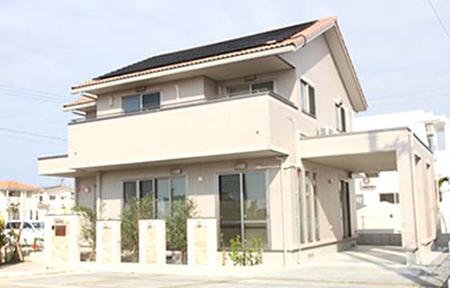 豊崎HSディスプレイハウス