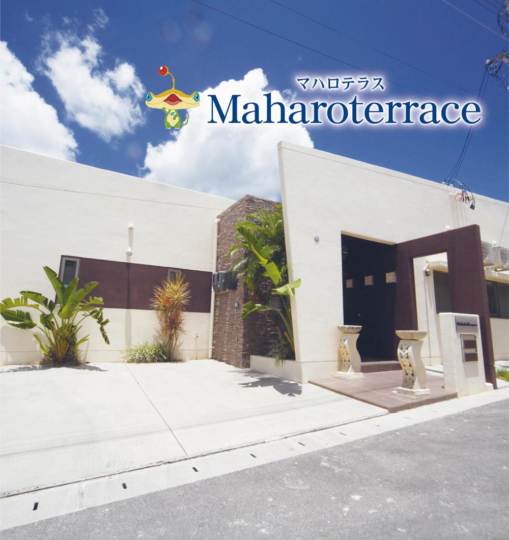 Maharoterrace-マハロテラス-