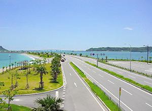 沖縄県でクルマ・バイク購入をお考えの方へ