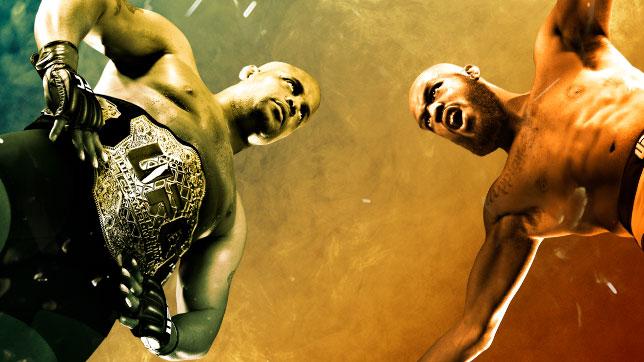 UFC 214:コーミエ vs. ジョーンズ 2