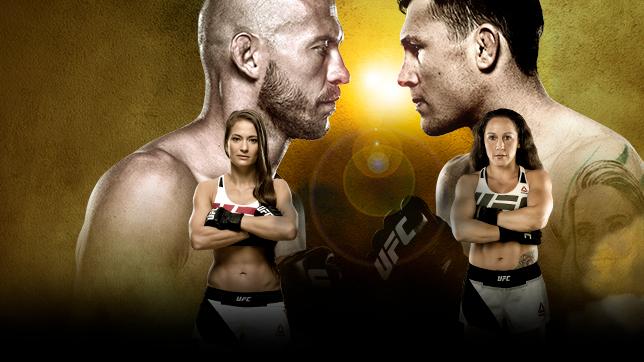UFCファイトナイト・ポーランド:セラーニ vs. ティル
