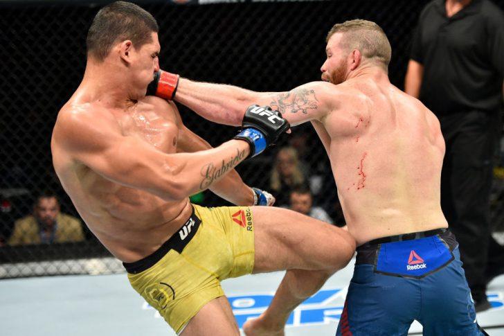 UFCファイトナイト・ノーフォー...