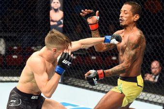 UFC 115