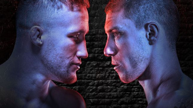 UFCファイトナイト・リンカーン:ゲイジー vs. ビック