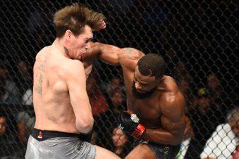 UFC 228 | UFC JAPAN