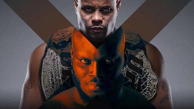 UFC 230 コーミエ vs. ルイス