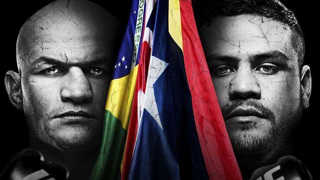 UFCファイトナイト・アデレード:ドス・サントス vs. トゥイバサ