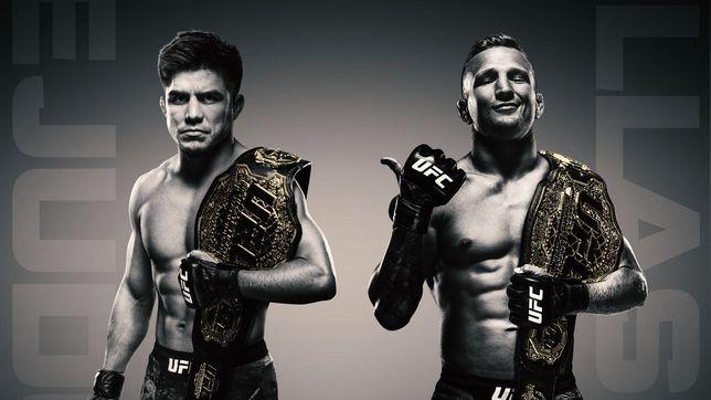 UFCファイトナイト・ブルックリン:セフード vs. ディラショー