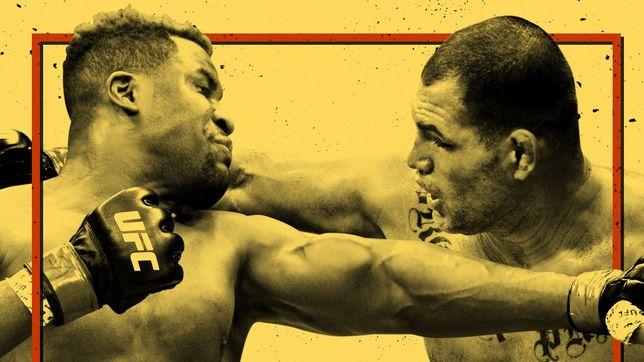 UFCファイトナイト・フェニックス:ガヌー vs. ヴェラスケス