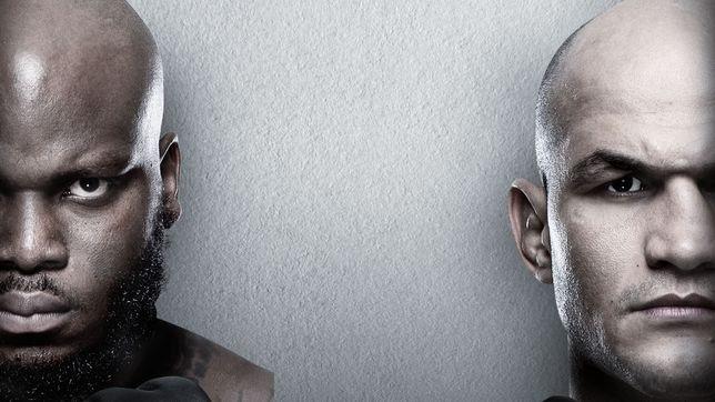UFCファイトナイト・ウィチタ:ルイス vs. ドス・サントス
