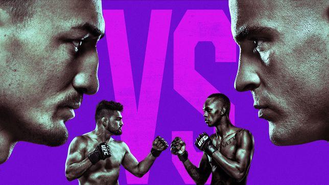 UFC 236:ホロウェイ vs. ポワリエ 2