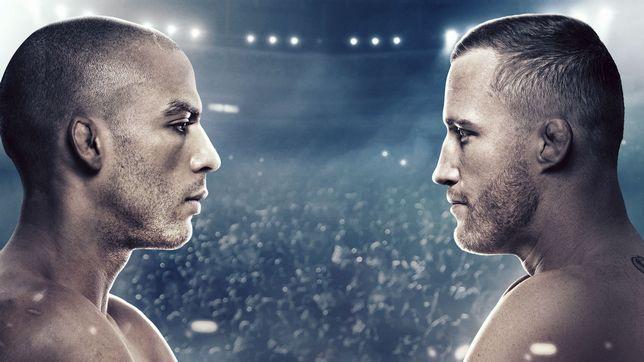 UFCファイトナイト・フィラデルフィア:バルボーザ vs. ゲイジー