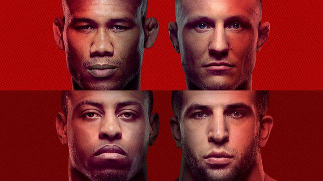UFCファイトナイト・フロリダ:ソウザ vs. ハーマンソン