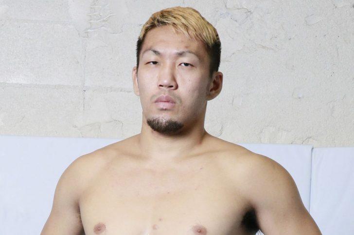 佐藤天【UFC】