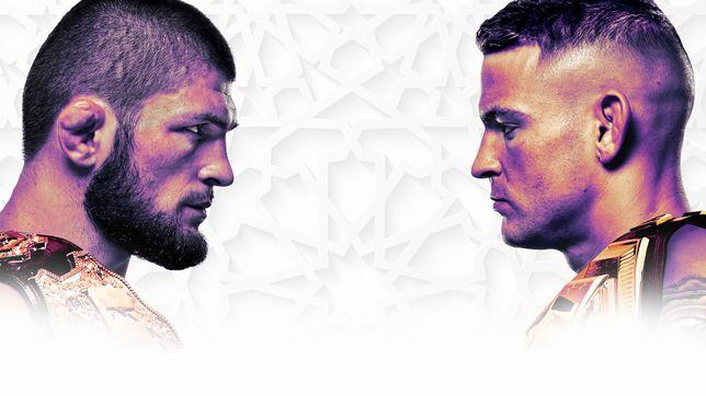 UFC 242:ヌルマゴメドフ vs. ポワリエ