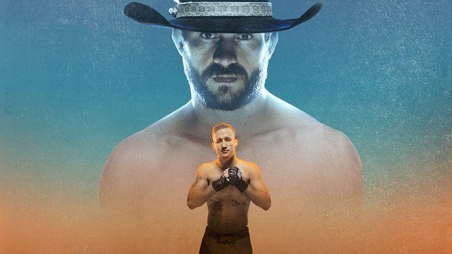 UFCファイトナイト・バンクーバー:セラーニ vs. ゲイジー