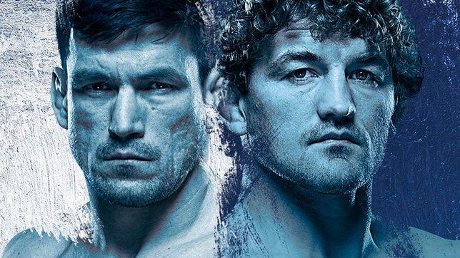 UFCファイトナイト・シンガポール:マイア vs. アスクレン