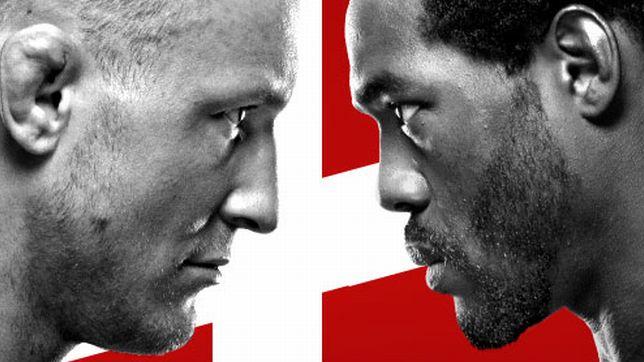 UFCファイトナイト・デンマーク:ハーマンソン vs. キャノニア