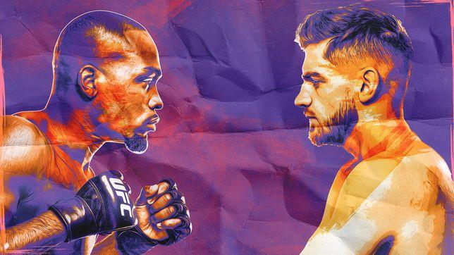 UFCファイトナイト・ラスベガス5:ブランソン vs. シャバージアン