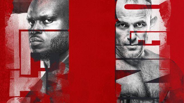 UFCファイトナイト・ラスベガス6:ルイス vs. オレイニク