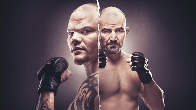 UFCファイトナイト・ジャクソンビル:スミス vs. テイシェイラ