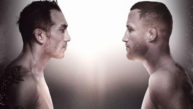 UFC 249:ファーガソン vs. ゲイジー