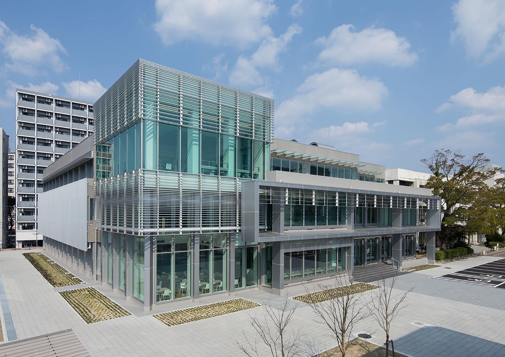 北九州 市立 大学 国際 環境 工学部