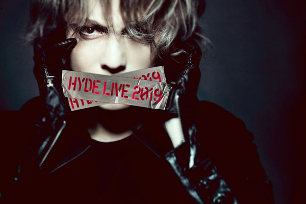 HYDE LIVE 2019