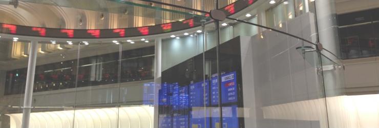 東京証券取引所 マザーズ市場に上場