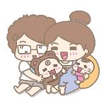 橘希創意親子生活's avatar