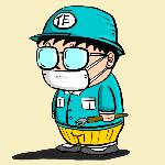 南調哲司's avatar