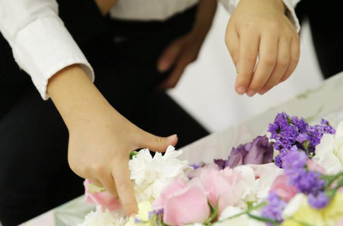 ご逝去からご葬儀までの流れは、どんな日程・スケジュールで進行するのか