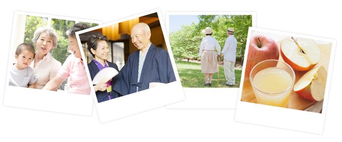 逝去までの故人との過ごし方と葬儀の準備