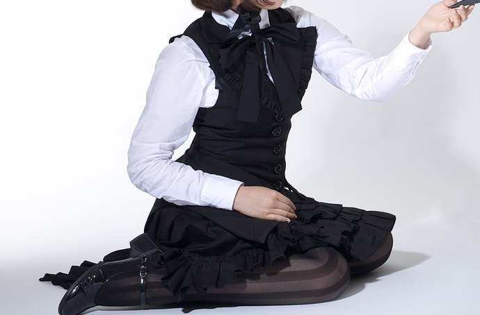 きゃりーぱみゅぱみゅのご葬儀の服装が称賛された理由とは?