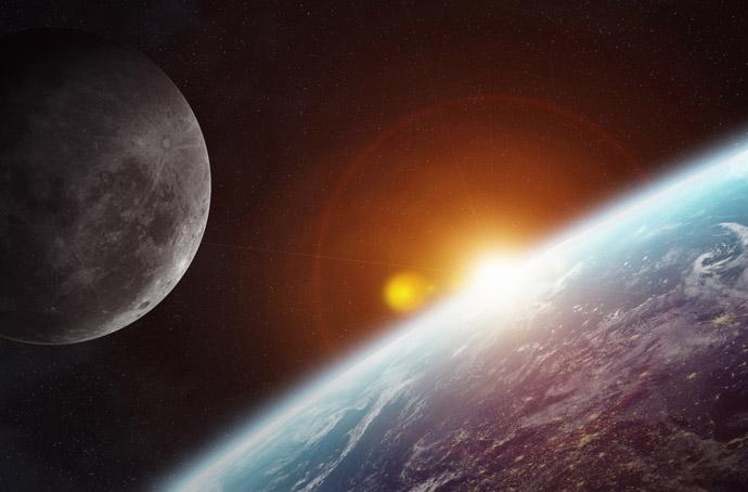 宇宙葬や月面葬まで。多様化が進む散骨のかたち?