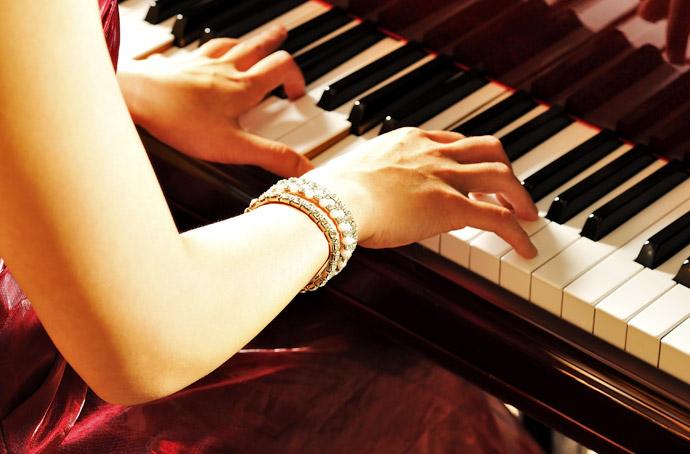中村紘子さんのピアノに情熱を傾けた一生