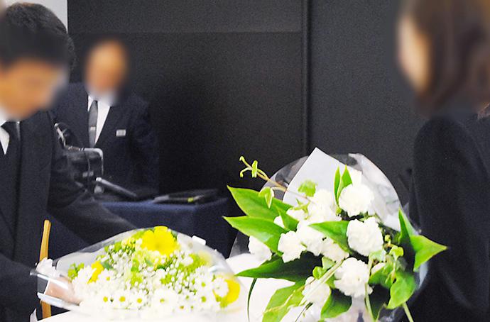 葬儀事例 最後のありがとう!