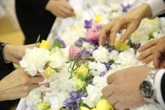 密葬と家族葬の違いは?
