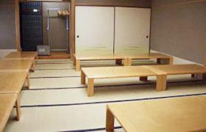 2階親族控室