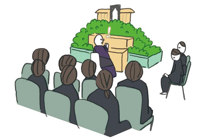 流れ 告別 式 告別式とは?式の流れやマナーなどを紹介します