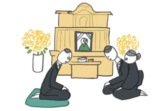 葬儀 手続き