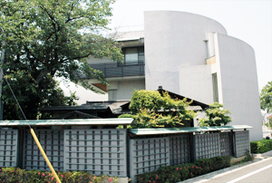 感応寺会館