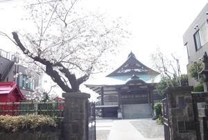 長善寺 笹寺