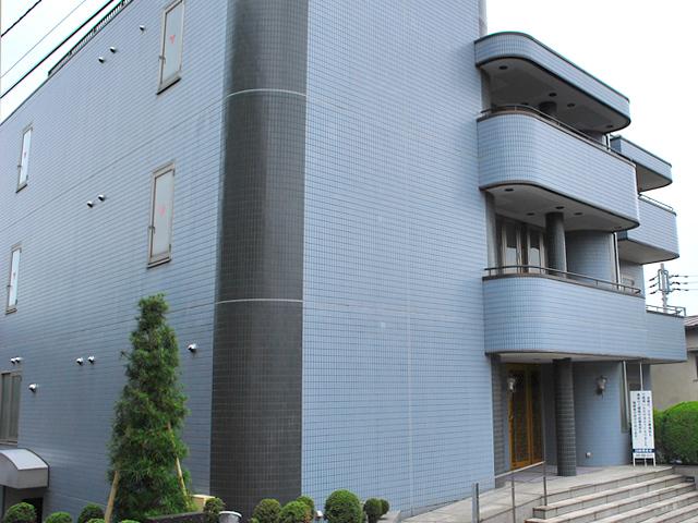 浦和典礼会館