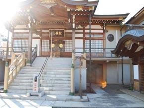 明鏡寺 松林会館