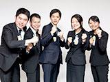 チーム「ノタメー二」