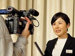 テレビ東京「そもそもなんでダメなんだっけ?の撮影に協力」